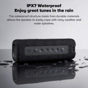 Xiaomi Mi Portable Bluetooth Speaker 16W Test Rating