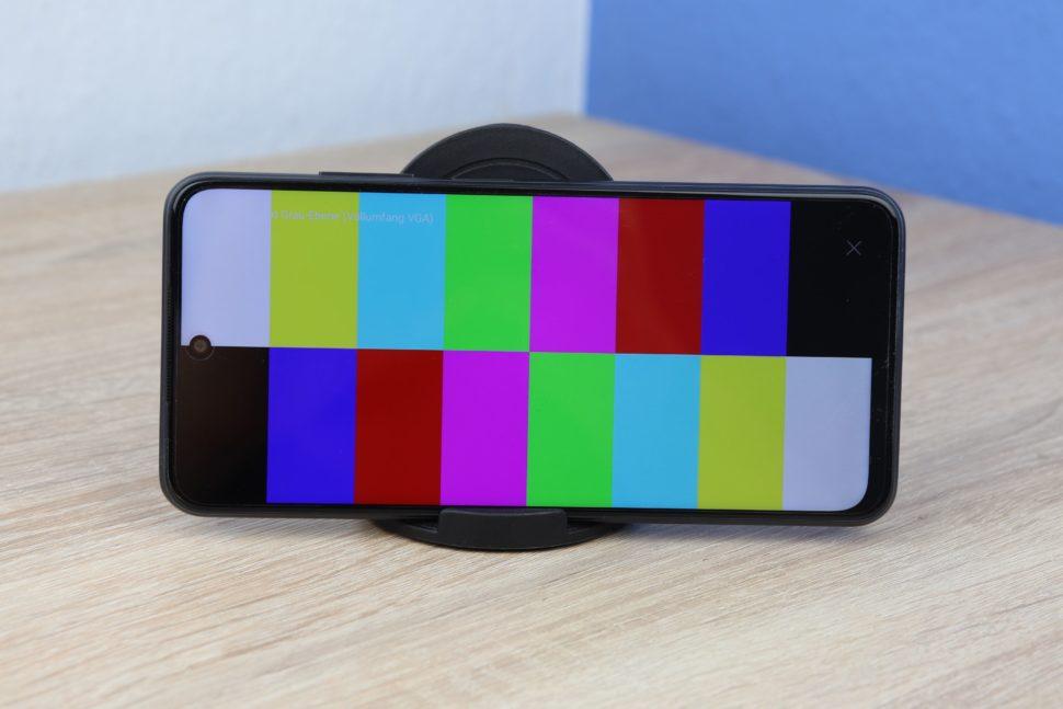 Xiaomi Redmi Note 10 5G Display 1