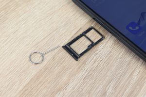 Xiaomi Redmi Note 10 5G Sim Netz Empfang