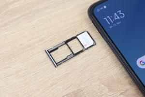 Xiaomi Redmi Note 10S Test Sim Netz Empfang
