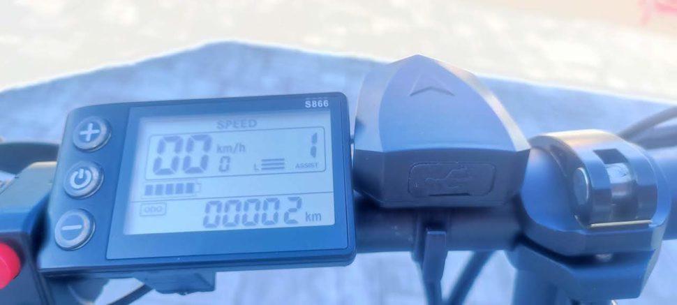 ado a16 testbericht mini klapp ebike 182440