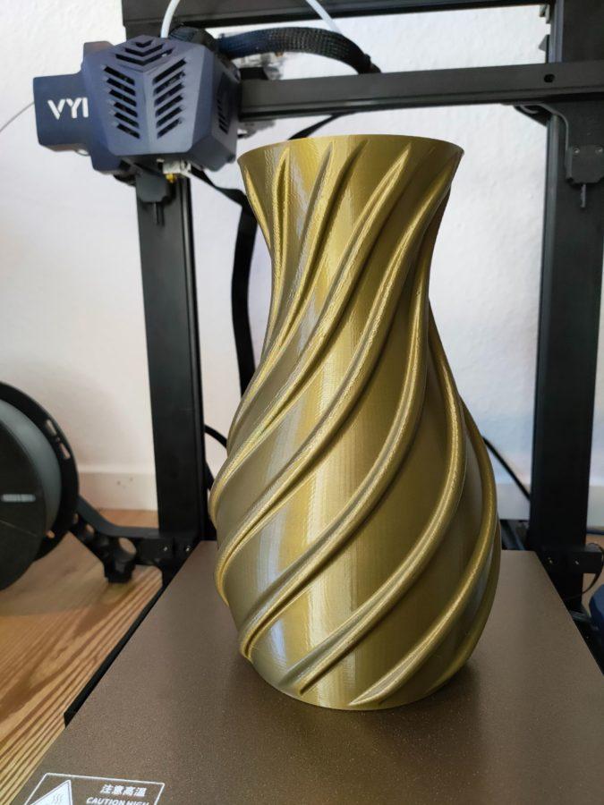 Anycubic Vyper Objekt Vase 250 mm