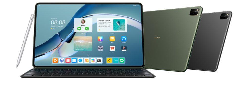 Huawei MatePad12.6 1