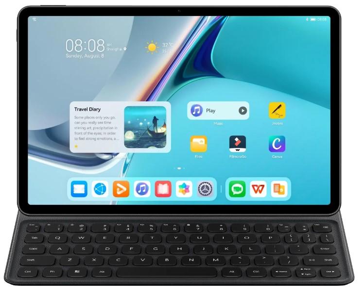 Huawei MatePad 11 3