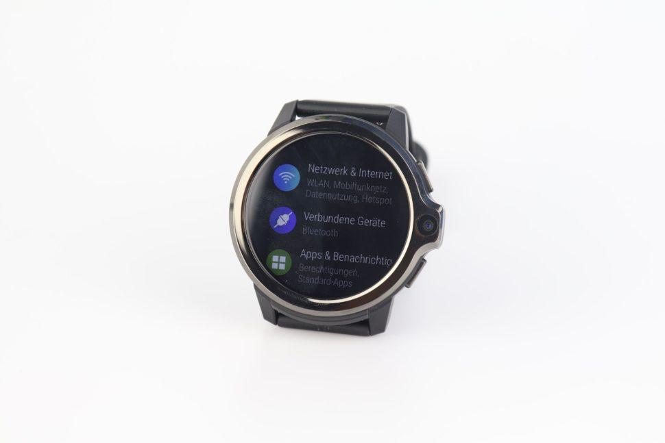 Kospet Prime S System 10