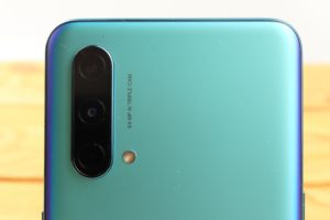 OnePlus Nord CE Test Produktfotos 11