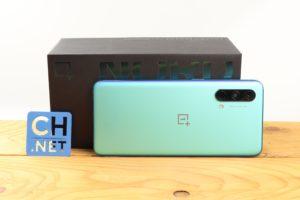 OnePlus Nord CE Test Produktfotos 8