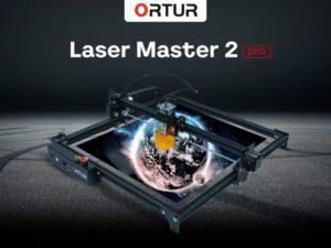 Ortur Laser Master 2 Pro 3