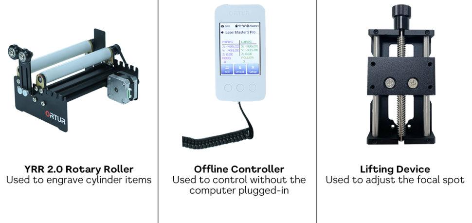 Ortur Laser Master 2 Pro 4 e1622582004569