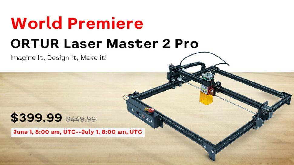 Ortur Laser Master 2 Pro 5