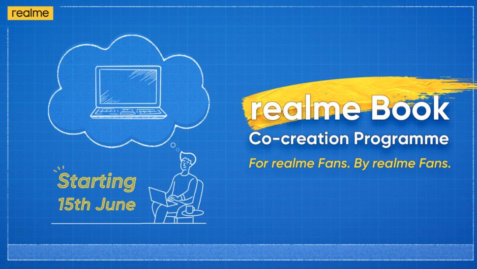 Realme Book Community 3