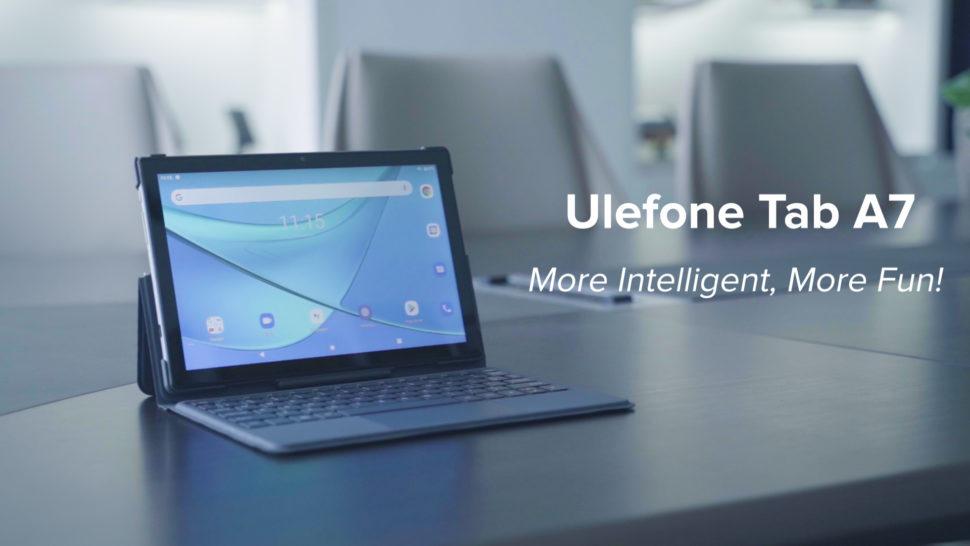 UlefoneTabA7