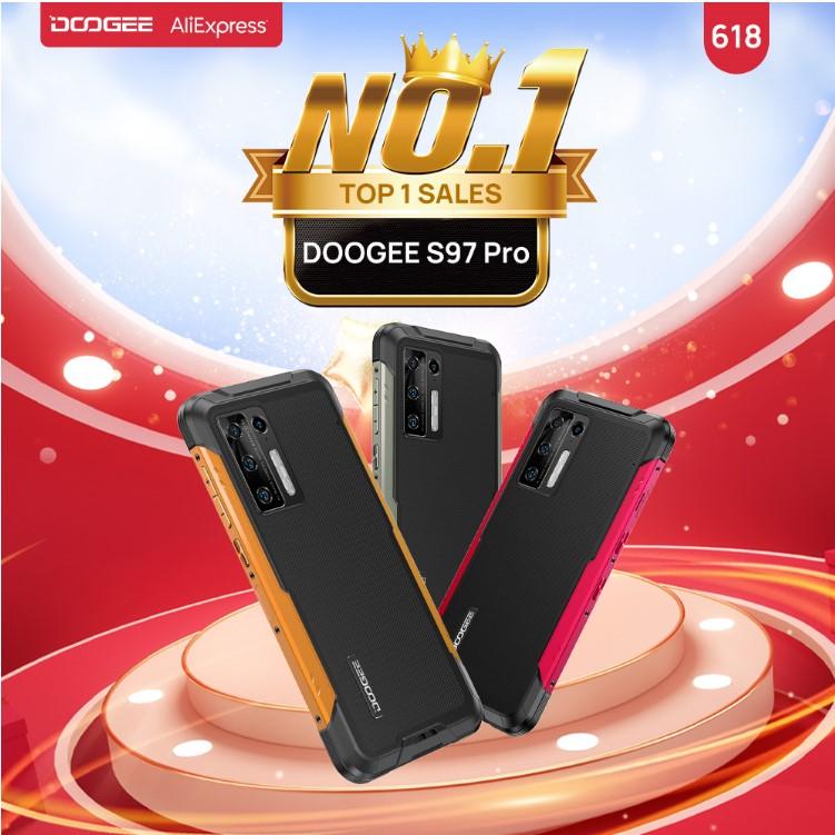 Doogee S97 Pro