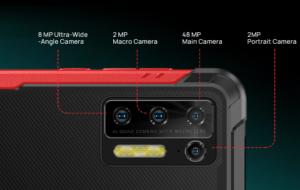 Doogee S97 Pro Kamera