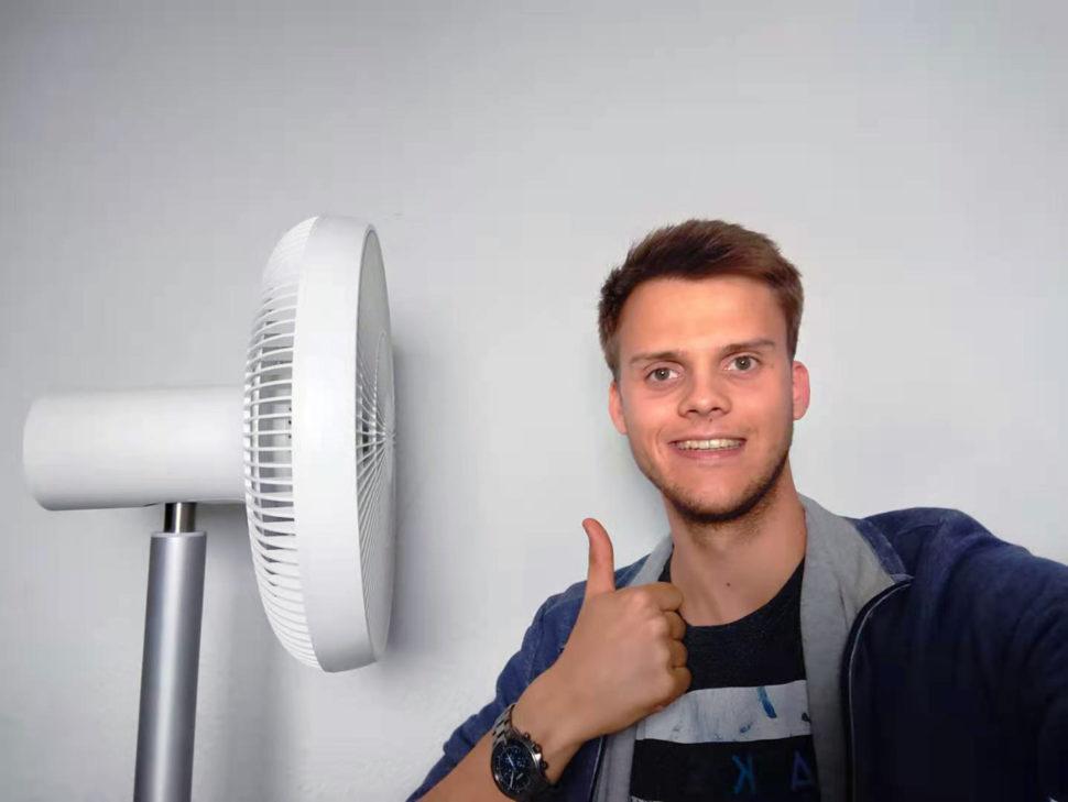 Smartmi Ventilator 3 Test 9