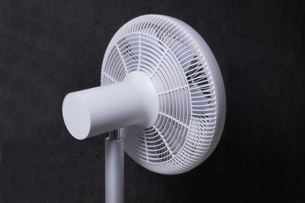 Smartmi Ventilator 3 Test 5