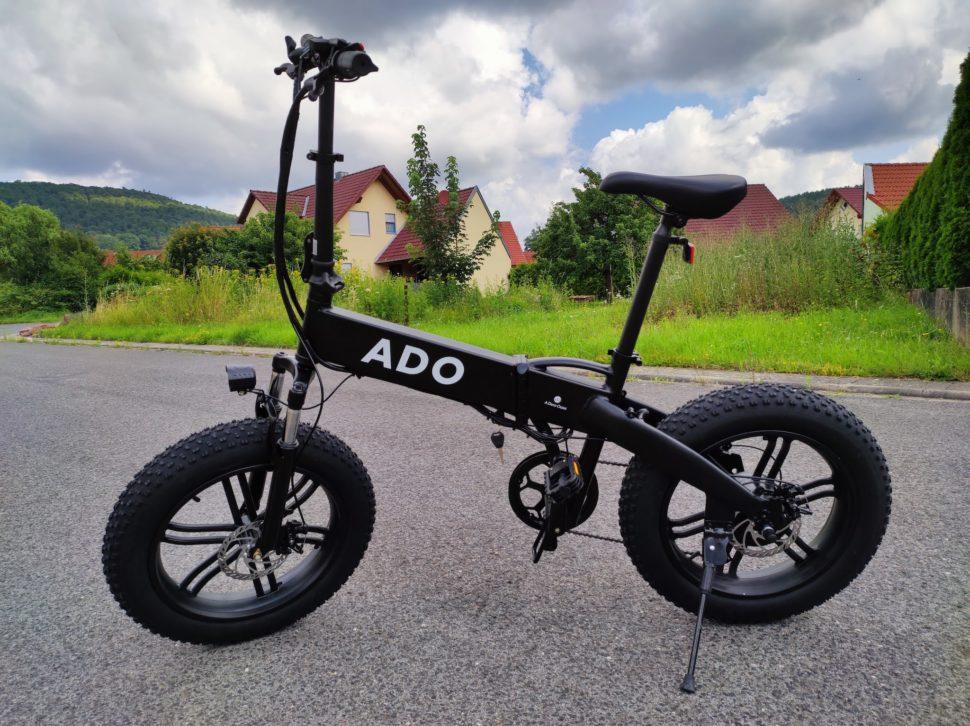 ADP A20F im Test