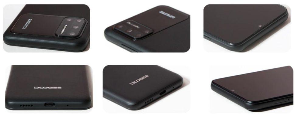 Doogee N40 Pro 7