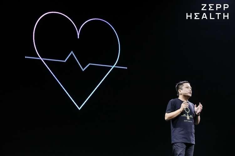 Zepp Health OS News 1