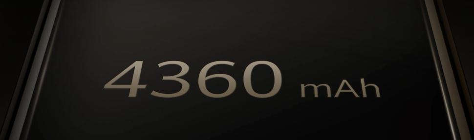 Huawei P50 Pro Akku