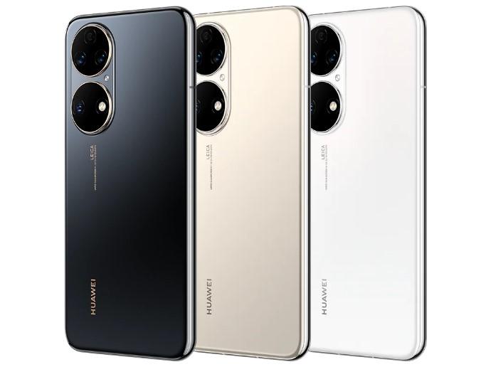 Huawei P50 6
