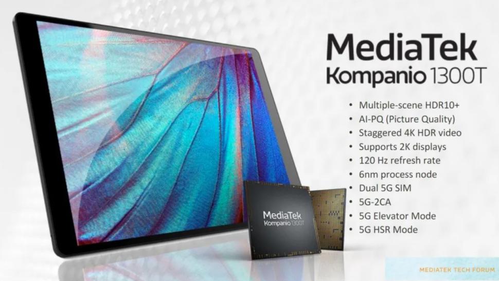 MediaTek 1300T Smartphone und Mehr 1