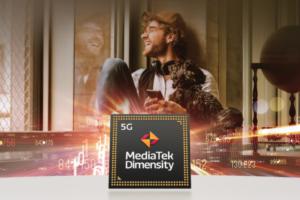 MediaTek 1300T Smartphone und Mehr 3