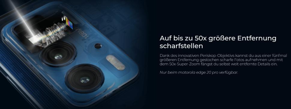 Motorola Edge 20 Pro Kamera 1