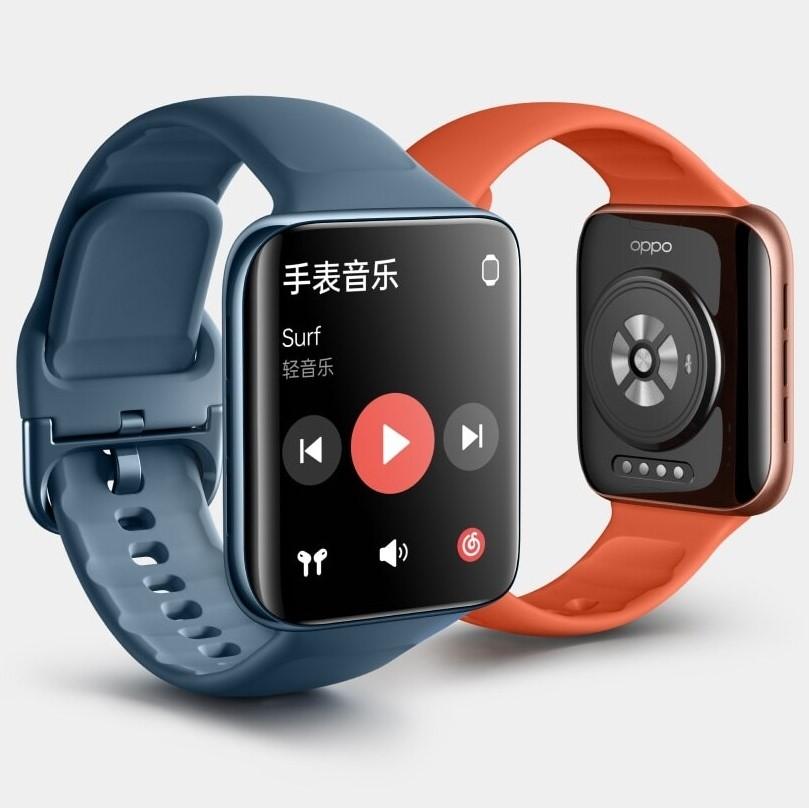 Oppo Watch 2 vorgestellt 3