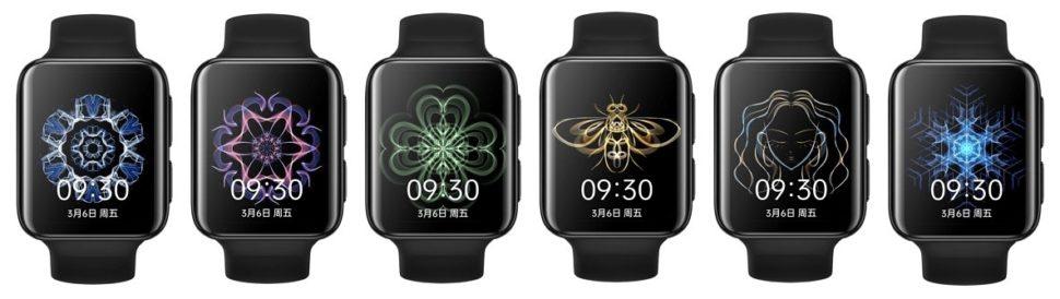 Oppo Watch 2 vorgestellt 4