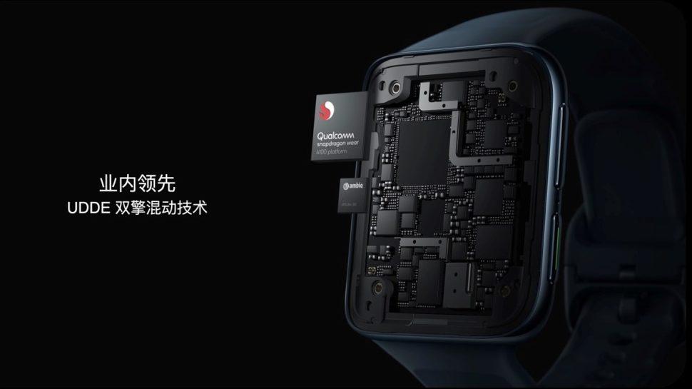 Oppo Watch 2 vorgestellt 5