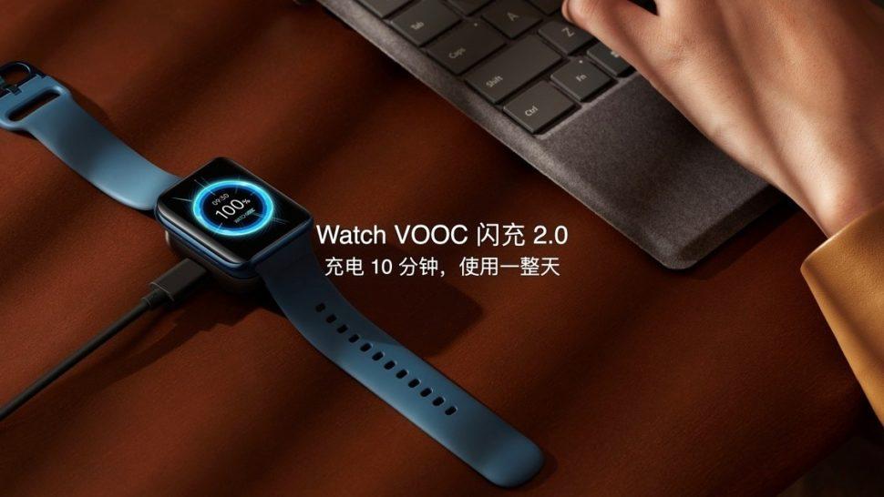 Oppo Watch 2 vorgestellt 6