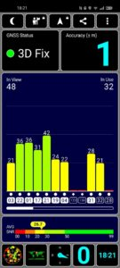 Realme 8 5G Testbericht Screenshot 1