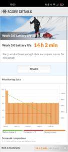 Realme 8 5G Testbericht Screenshot 5