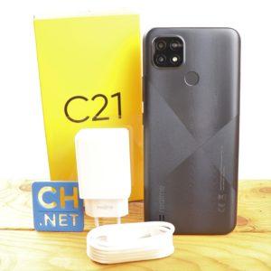 Realme C21 Test Geraetefotos 1