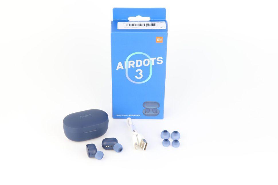 Redmi Airdots 3 Test 1