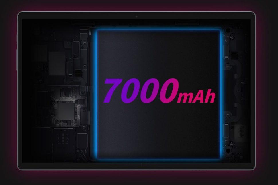 Teclast M40 Pro 6