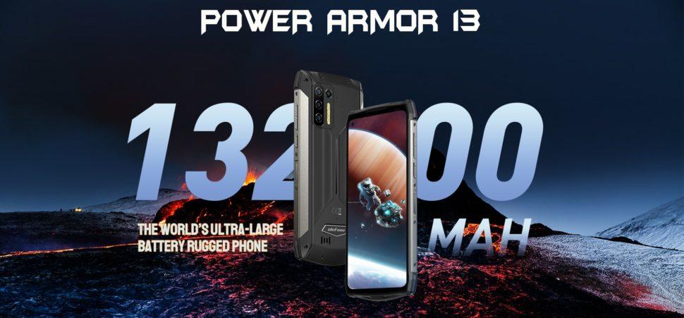 Ulefone Power Armor 13 vorgestellt 4