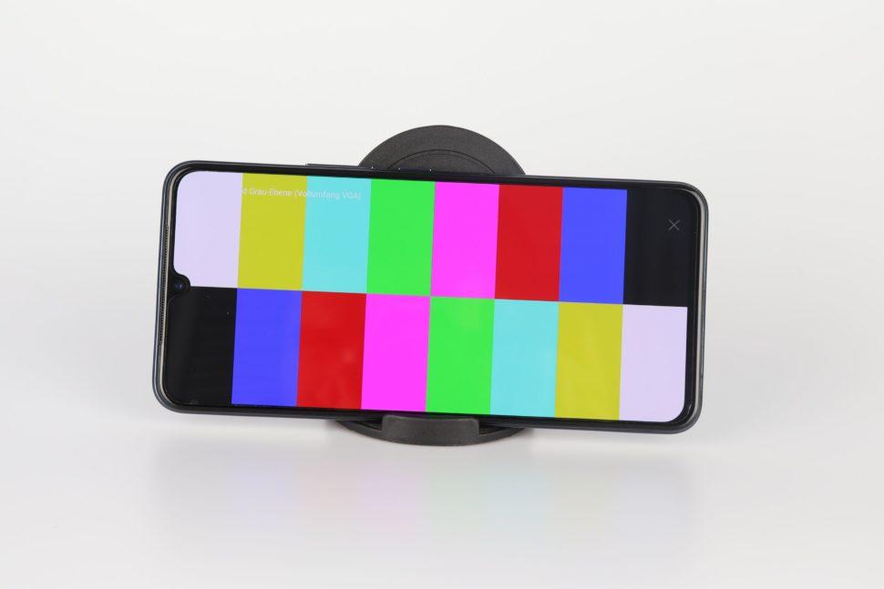 Vivo V21 5G Farben