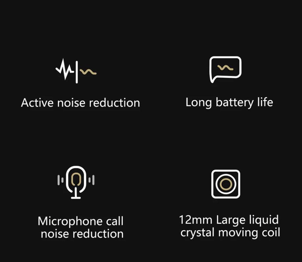 Xiaomi Mi Air 2 Pro Features