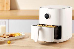 Mi Smart Air Fryer 3.5L 02