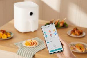 Mi Smart Air Fryer 3.5L 04