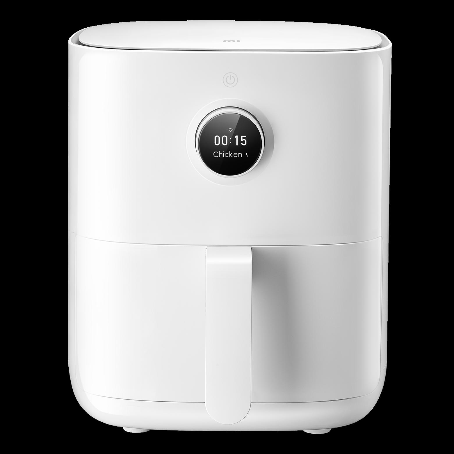 Mi Smart Air Fryer Render 5