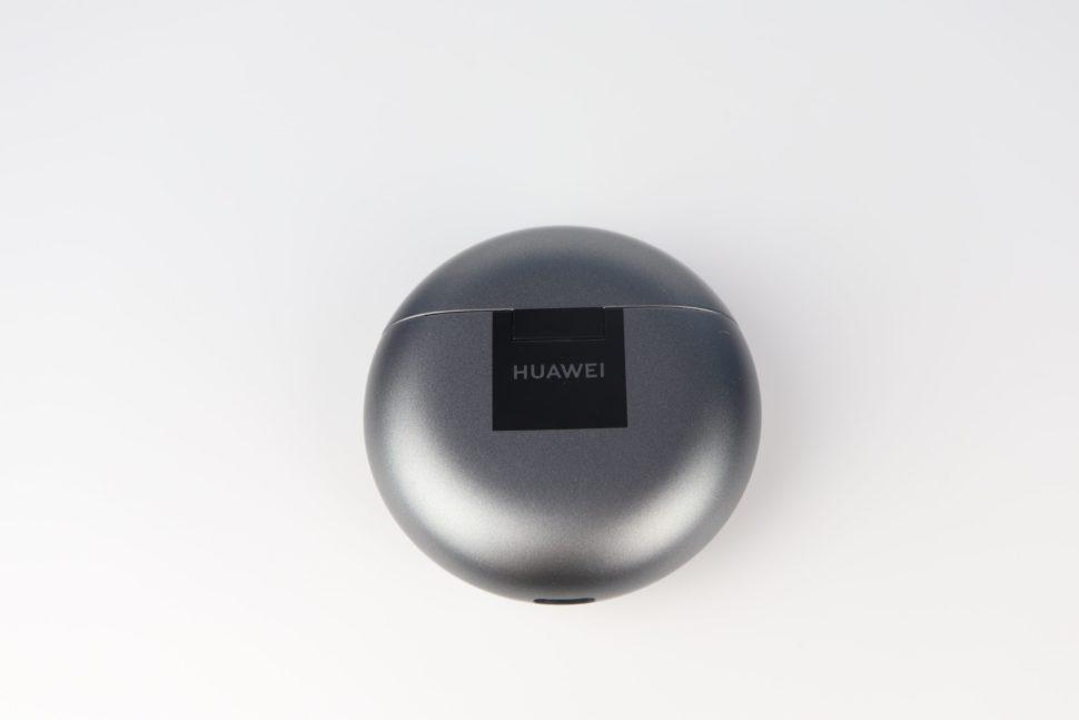 Huawei FreeBuds 4 Rueckseite