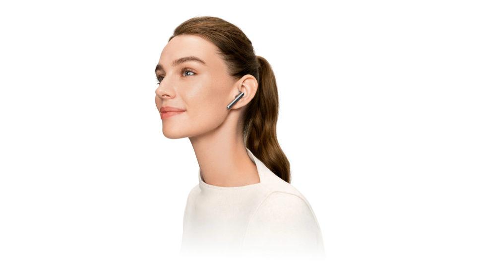 Huawei FreeBuds 4 Wear