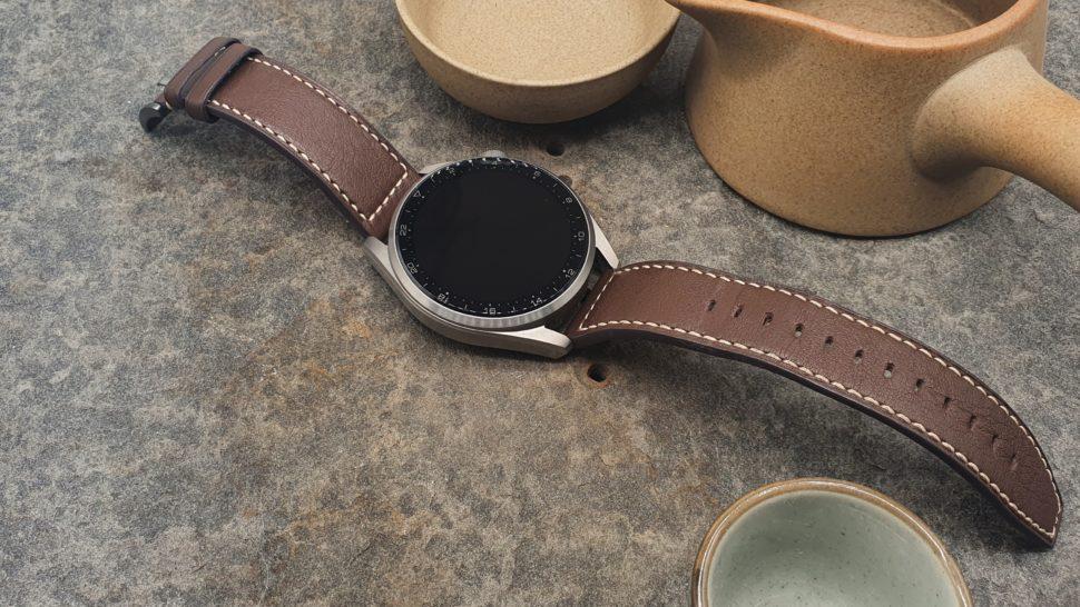 Huawei Watch 3 Pro Design 2