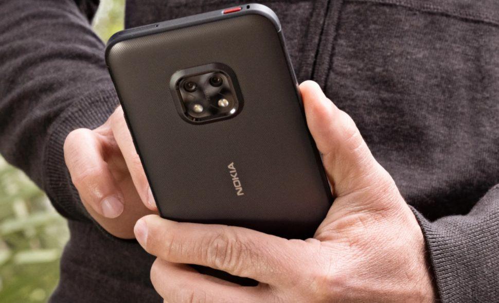 Nokia XR20 2