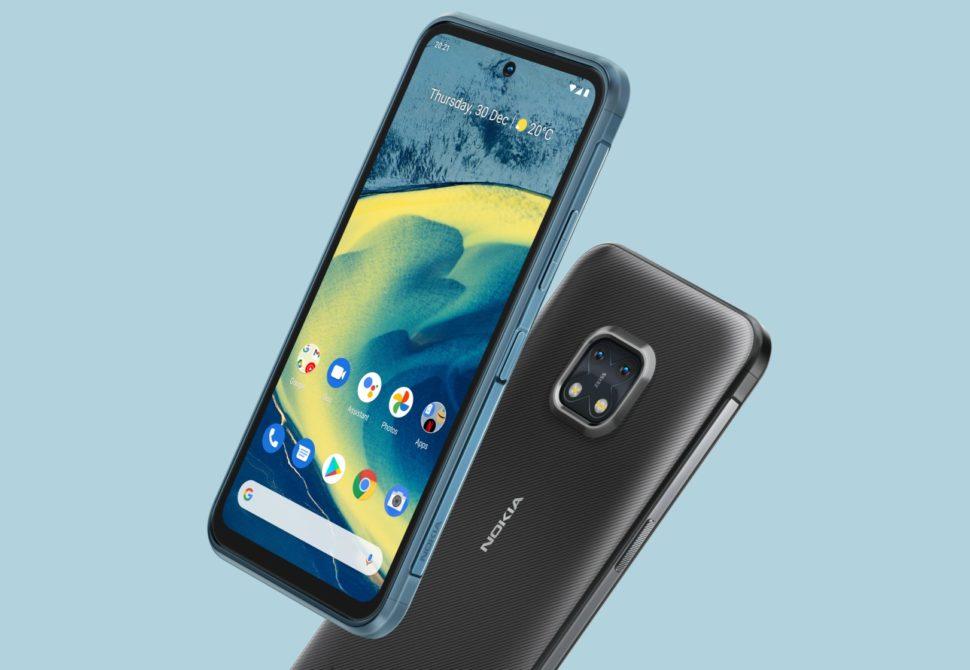 Nokia XR20 3