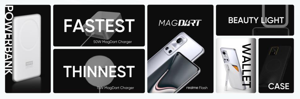 Realme MagDart vorgestellt 2