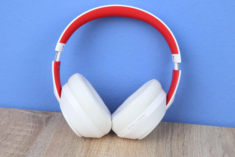 SuperEQ S1 Over Ear Kopfhoerer Test 19